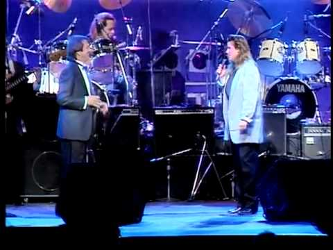 Sonny Bono & Chastity (Chaz) Bono I Got You Babe - New Year's Eve 1987