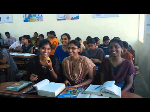 happy days in andhra university(statistics department),visakhapatnam part-4