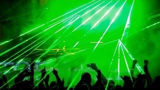 LSD rave MDMA EFFECT @ DJ LAUREN SAM | 2015