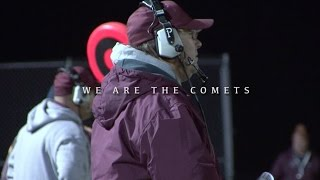 We Are The Comets (Documentary)