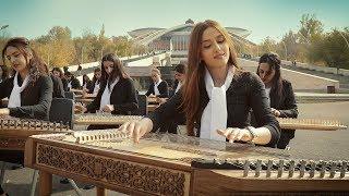 Ara Gevorgyan - Yerevan / Արա Գևորգյան - Երևան