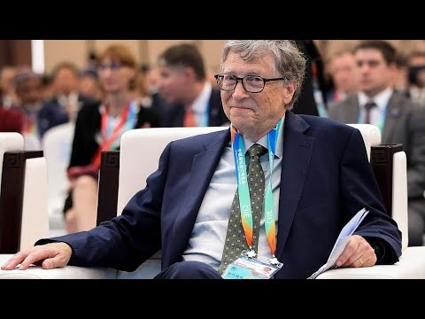 No, Bill Gates is not buying this multimillion-dollar, hydrogen ...