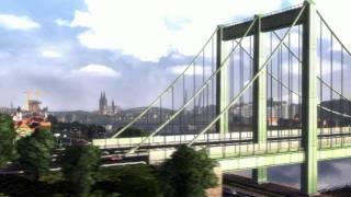 Euro Truck Simulator 2 - Trailer HD