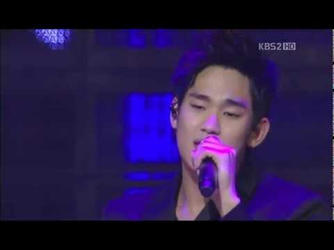 [HD] Dreaming (Dream High Concert) - Kim Soo Hyun  김수현