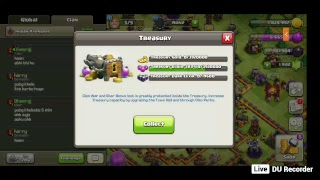 1 attck challnge goal for wining war || Clash of Clans || in hindi