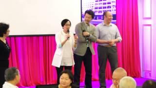 Publication Date: 2014-04-27 | Video Title: 金禧校慶晚宴 - 校友分享
