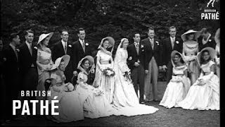Ford Wedding AKA A Ford Wedding (1947)