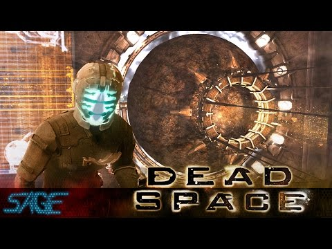 Dead Space, The Mining Circle  (Part 16)