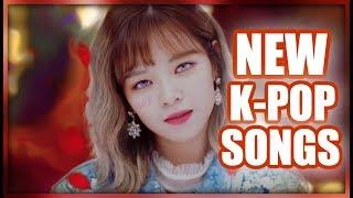 NEW K-POP SONGS | NOVEMBER 2018 (WEEK 1) - Catch-Up on K-Pop!