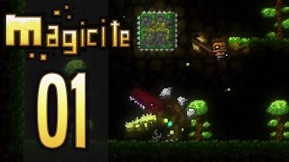 Magicite - Episode 1