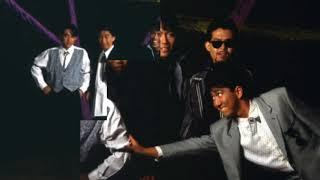 角松敏生 wit JADOES   Windy Noon Live 1990