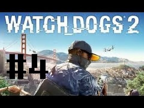HACKER FOR HIRE | Watch Dogs 2 #4