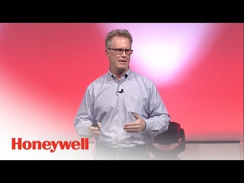 The Connected Worker: Building the Knight and the Ninja | Honeywell Productivity
