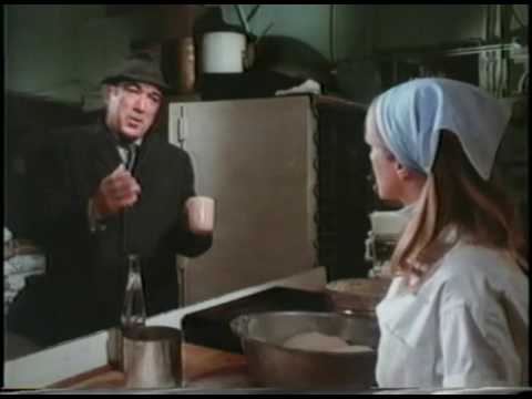 Great Performances by Inger Stevens and Anthony Quinn