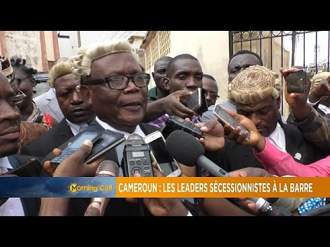 Tour d'horizon de l'actualité au Cameroun [The Morning Call]