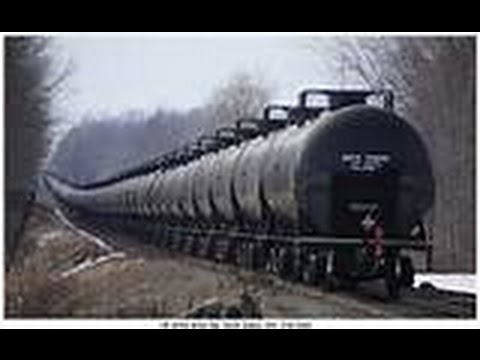Oil Trains , vacination to the XL pipeline ???????????????