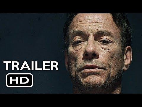 Black Water Official Trailer #1 (2018) Jean-Claude Van Damme, Dolph Lundgren Action Movie HD