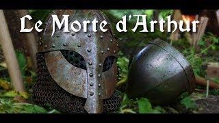 Le Morte D'Arthur: Session 5 - The Misadventures of Sire Balyne