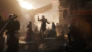 """Destiny 2 – """"Rally the Troops"""" Reveal Trailer"""