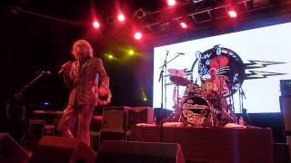 Boomtown Rats-Bristol 10.29.14, I Never Loved Eva Braun