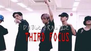 9x9 l NIGHT LIGHT DANCE PRACTICE/ 9x9 Third focus