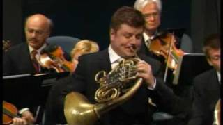 【Horn】モーツァルト ホルン協奏曲第1番【Mozart】