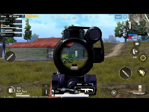 pubg-mobile-gameplay-trailer,-pubg-mobile-gameplay-2019,-playing-pubg-mobile-with-controller