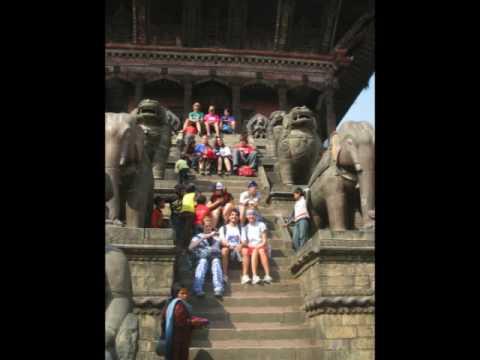 American School of Doha High School Nepal Trekking Trip