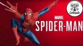 Marvel's Spider-Man Лучший осенний эксклюзив