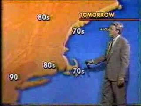 WBZ News 4 on TV38 (WSBK) - 7/11/94