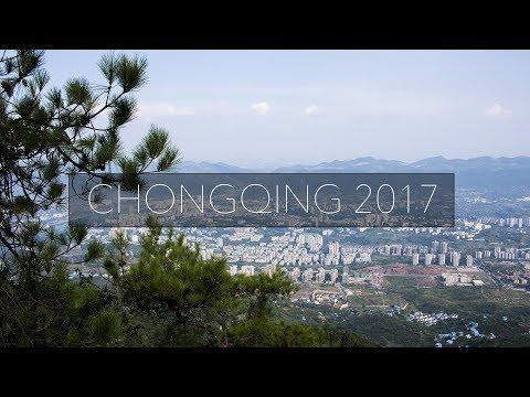 CHONGQING CHINA 2017