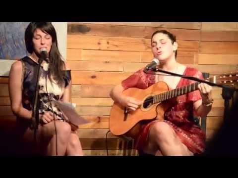 Vane Butera & Lula Rosenthal - Gusto de Vos