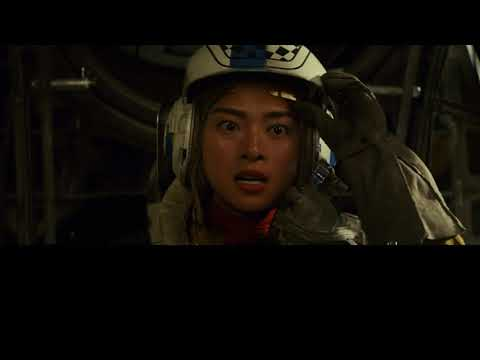 Paige Tico a Star Wars Story Fan Edit