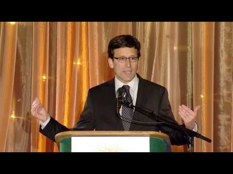 WEC 50th Anniversary - Attorney General Bob Ferguson