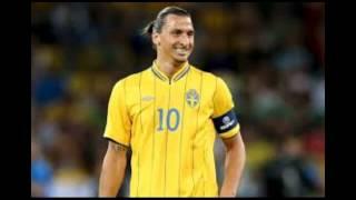 Zlatan Ibrahimovic Song
