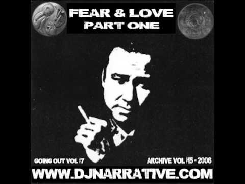 Dj Narrative - Archive Mix 15 (Going Out 7) - Fear & Love Mix CD (2006)
