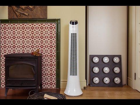 BORK P602: видеообзор вентилятора и отзывы покупателей