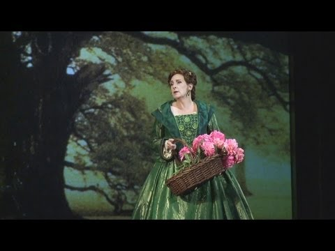 Mourning Becomes Electra - The Florida Grand Opera