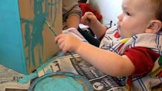 House Painter Finn Ii