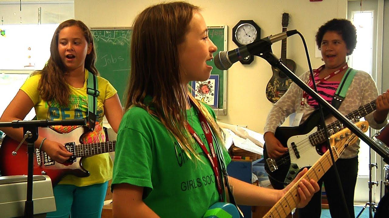 YWCA VT Camp Hochelaga has been empowering girls and women