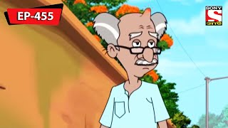 গ্রহের ফের | Nut Boltu | Bangla Cartoon | Episode - 455