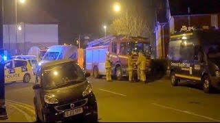 إصابة 32 بانفجار غاز في بريطانيا | صحيفة الاتحاد