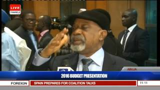Forget About White Collar Jobs, Ngige Tells Nigerian Youth 22/12/15