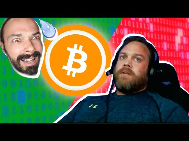 Certified Investment Adviser talks W/Me About Crypto (2019-02-17)