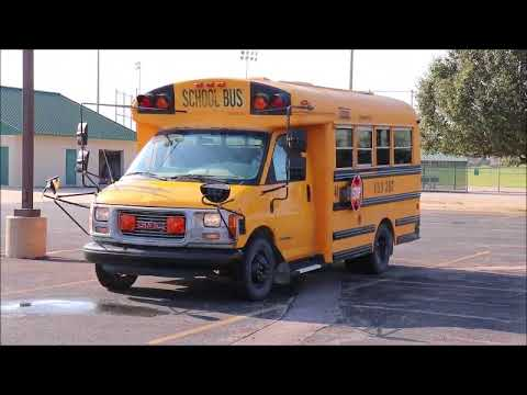 2001 gmc savana g3500 cargo school bus for sale no reserve internet auction october 3 2017 youtube 2001 gmc savana g3500 cargo school bus