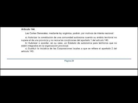 constitucion-española-de-1978.-títulos-vii-a-x.-audio-y-texto-consolidado-del-boe