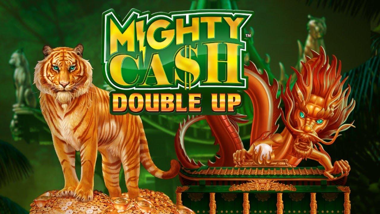 Double Up Slot