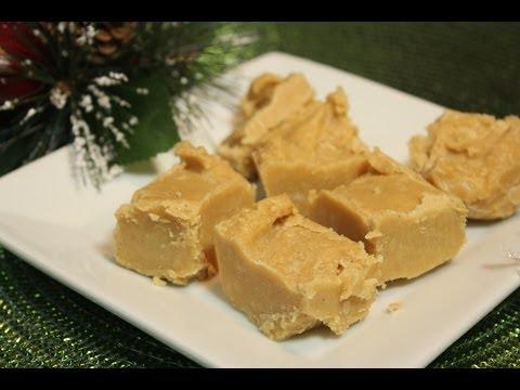 Download Youtube: Easy Creamy Peanut Butter Fudge