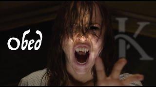 Обед/Dinner–Короткометражка, хорор, ужасы