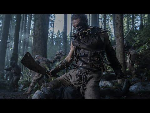 Download [10 Hours] See / Jason Momoa - Anthem of War Preparation